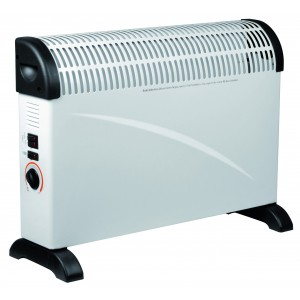 MISTRAL TURBO CONVECTOR PCL303