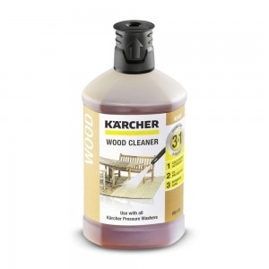 KARCHER HOUTREINIGER 3IN1 1L