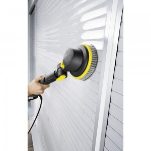KARCHER WB100 ROTERENDE WAS