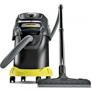 KARCHER AS- EN DROOGZUIGER AD4 PREMIUM