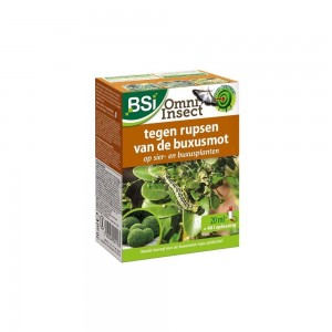 BSI OMNI INSECT BUXUS 20ML